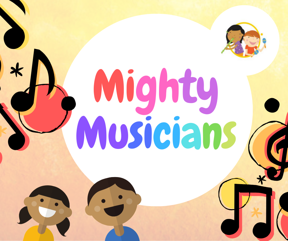 Mighty Musician